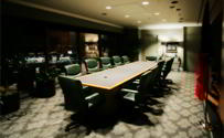 Turnkey San Antonio Conference Room