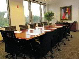 Nice Conference and Meeting Rooms in Fairfax