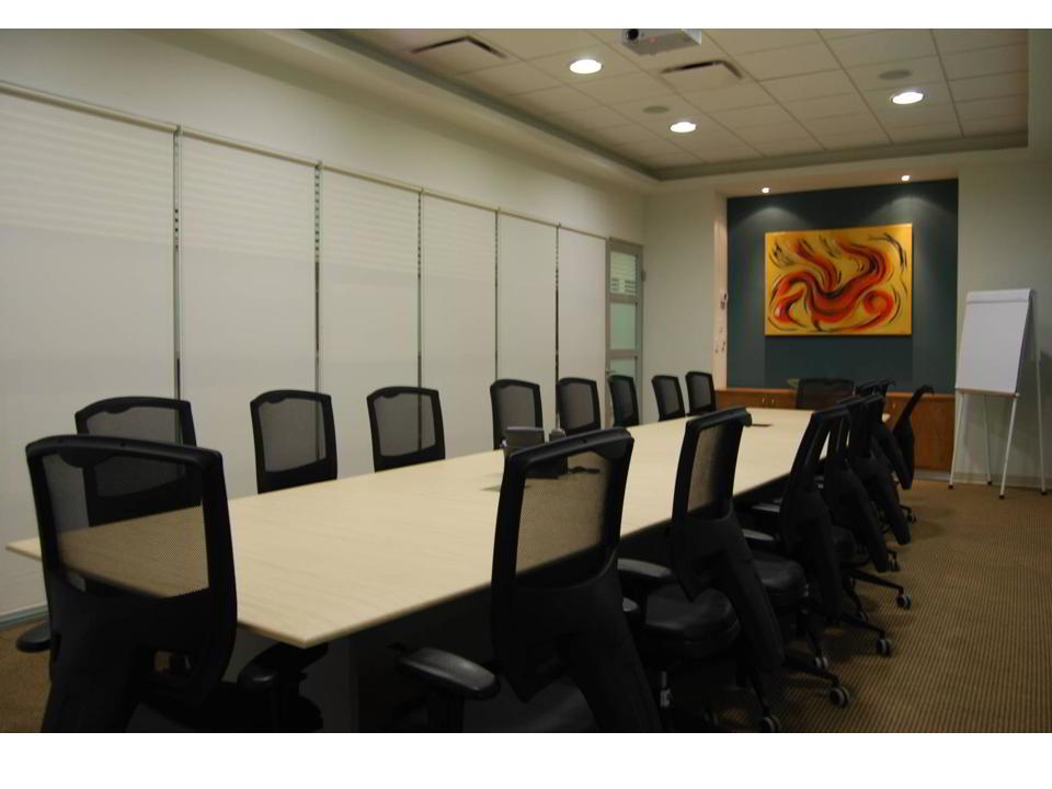 Nice Conference and Meeting Rooms in Monterrey (San Pedro)