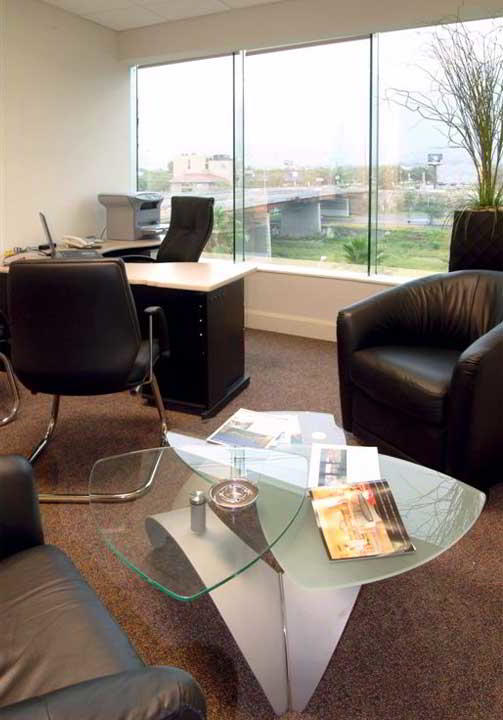 On-Demand Monterrey Office - Meeting Rooms Available Too