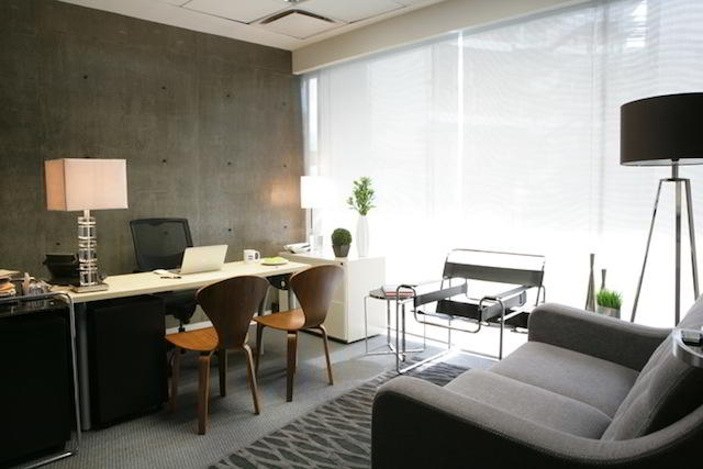 On-Demand Monterrey (San Pedro) Office - Meeting Rooms Available Too