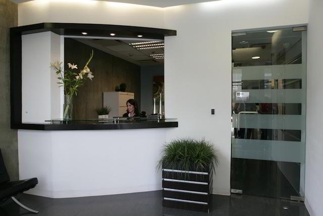 Entrance Lobby - Monterrey (San Pedro) Virtual Office Space