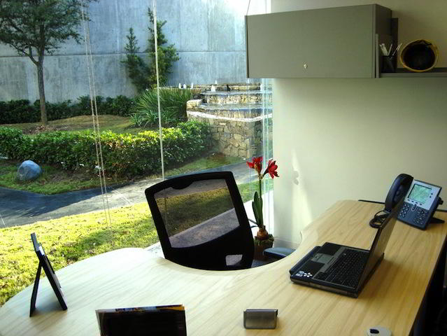 Virtual Offices Monterrey (San Pedro) - Temp Offices or Meeting Room