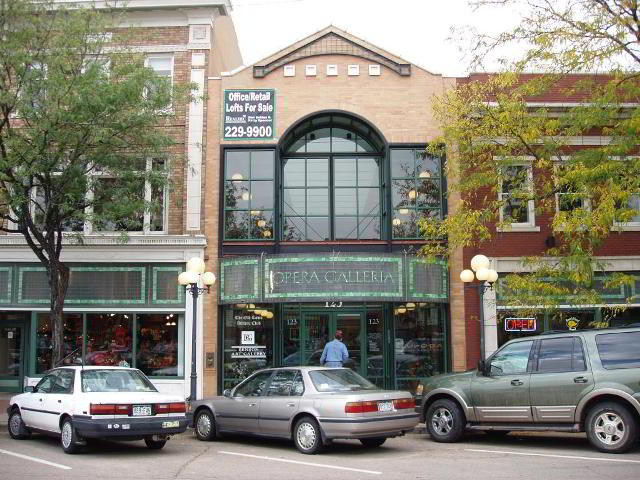 Fort Collins Virtual Office Space, Exterior Photo