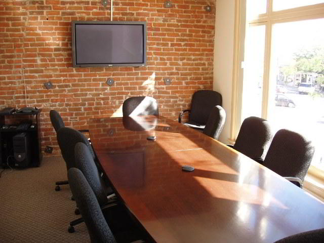 Turnkey Fort Collins Conference Room