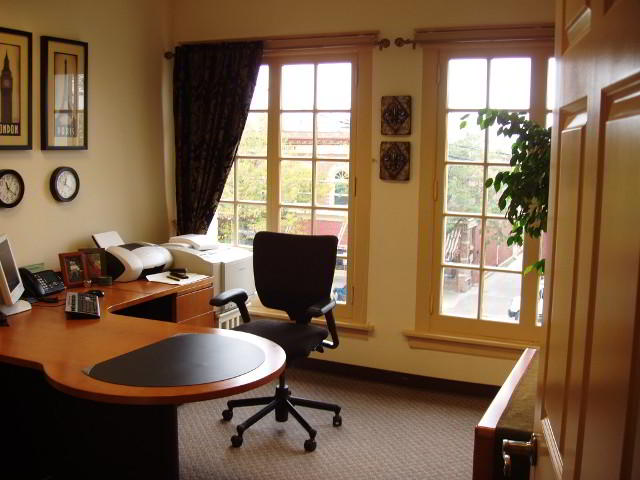 On-Demand Fort Collins Office - Meeting Rooms Available Too