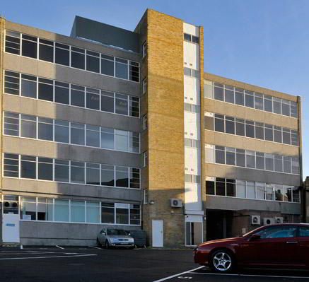 London Ealing Virtual Office Space, Exterior Photo