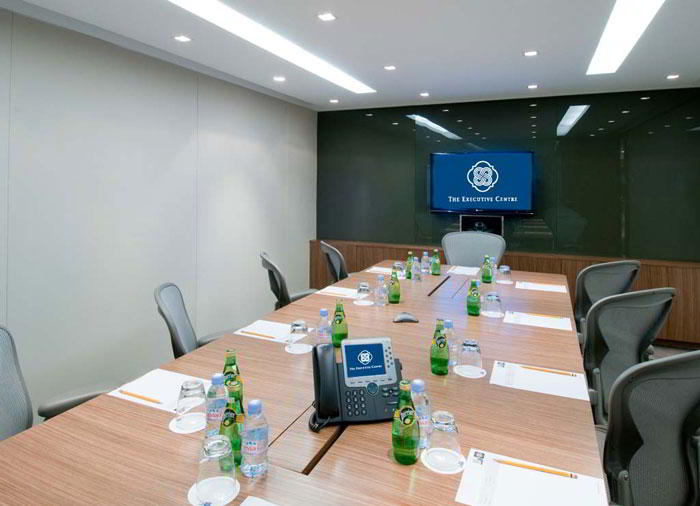 Nice Conference and Meeting Rooms in Macau