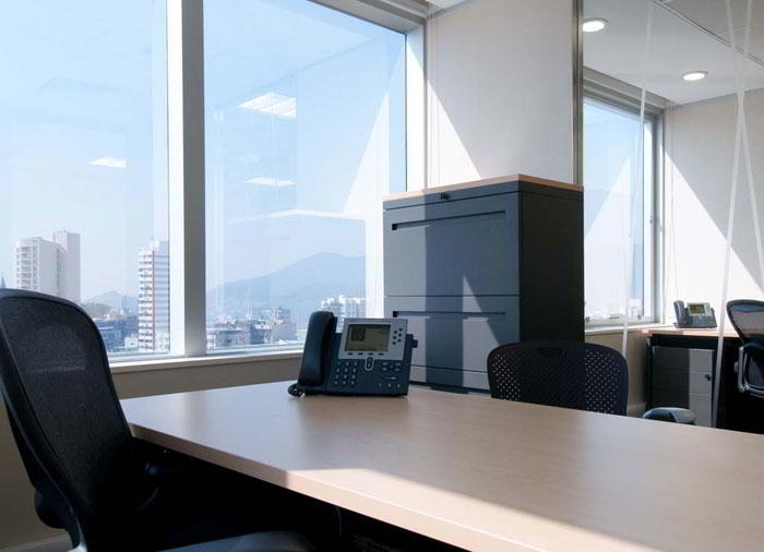 Macau Temporary Private Office or Meeting Room