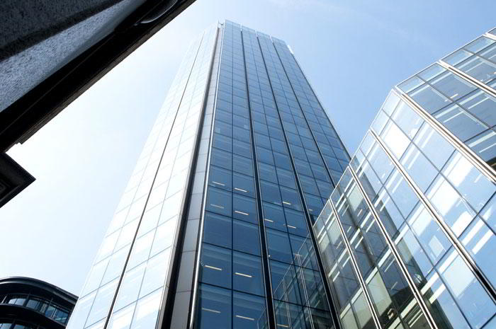 London City Virtual Business Address, Office Location