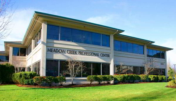 Exterior Facade - Issaquah Virtual Office Space