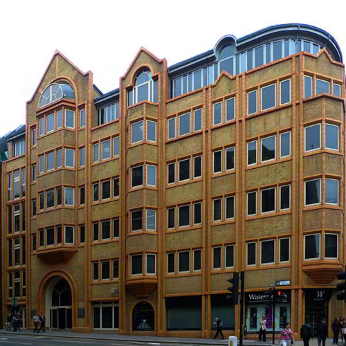 London City Virtual Office Space, Exterior Photo