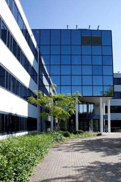 Exterior Facade - Amstelveen Virtual Office Space