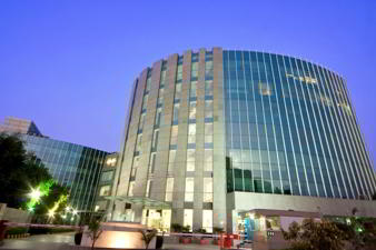 Gurgaon Virtual Office - Building Facade