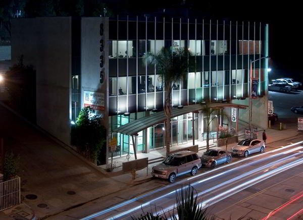 West Hollywood Virtual Office Space, Exterior Photo