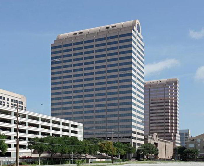 Dallas Virtual Office Address Location