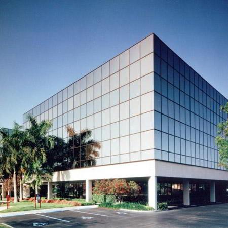 Boca Raton Virtual Office - Building Facade