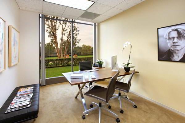 Corporate Plaza Suite  Newport Beach Ca