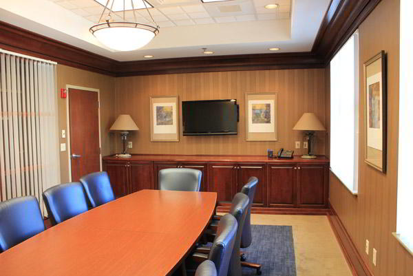 This Peachtree Corners Virtual Office Meeting Rooms