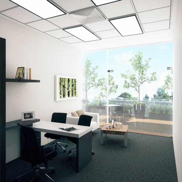 Virtual Offices Mexico City - Temp Offices or Meeting Room