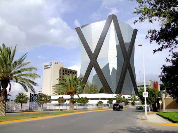Monterrey (San Pedro) Virtual Office Space, Exterior Photo