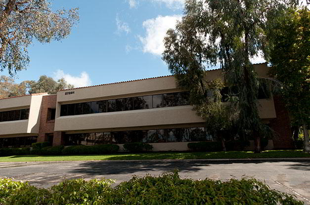 Mission Viejo Virtual Office Address Location