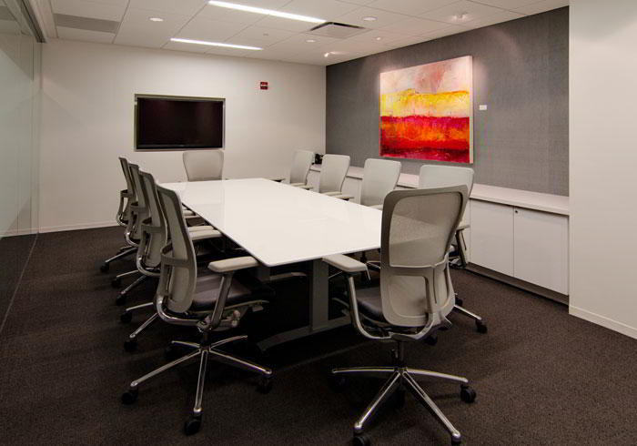 On-Demand Washington Office - Meeting Rooms Available Too