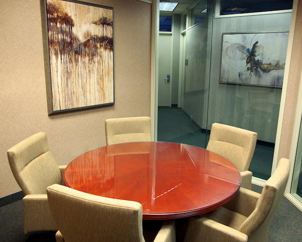 Turnkey Las Vegas Conference Room