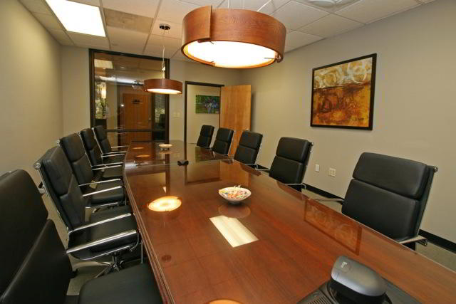 This Orlando Virtual Office Meeting Rooms