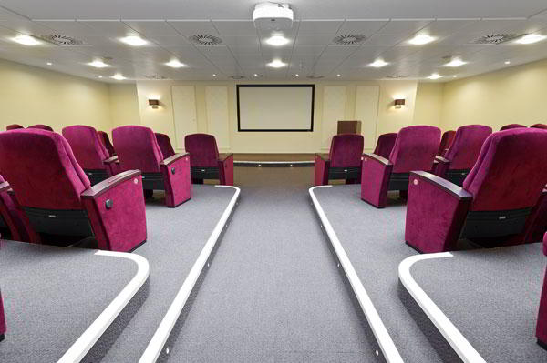 Nice Conference and Meeting Rooms in London West End