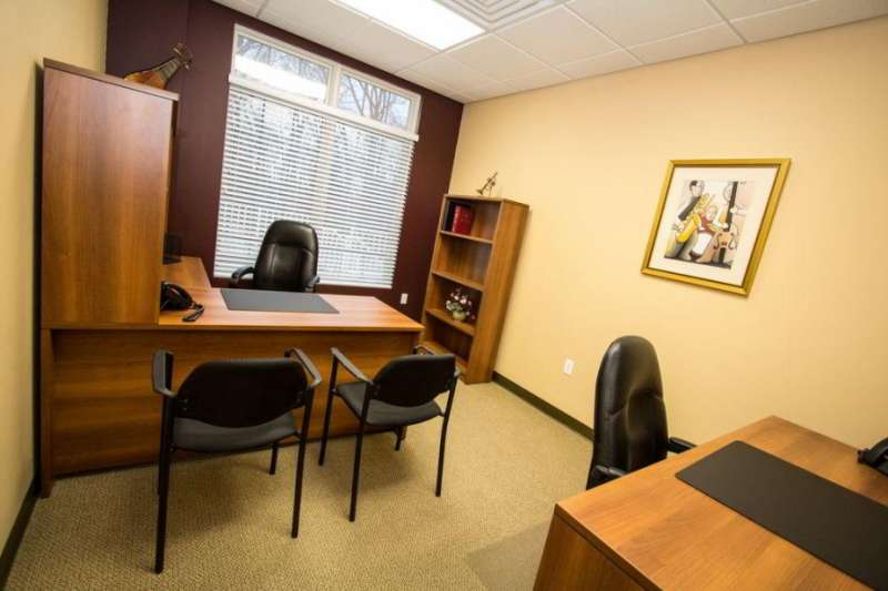 Ready To Go Virtual Office Space Pine Brook