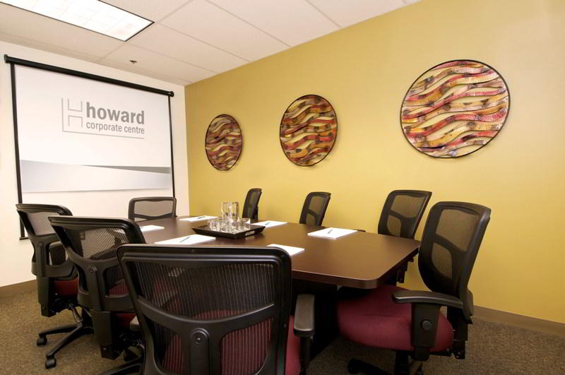 Turnkey Laurel Conference Room