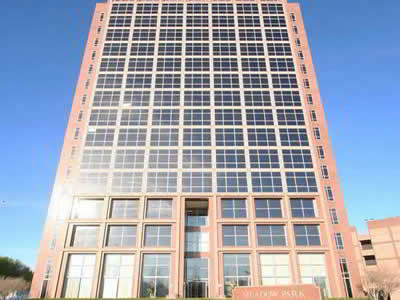 Dallas Virtual Office Space, Exterior Photo