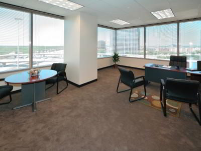 Dallas Day Office - Fully Equipped