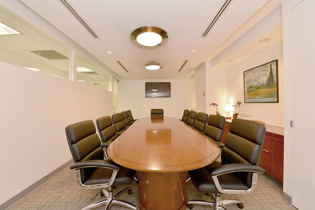 This New York Virtual Office Meeting Rooms