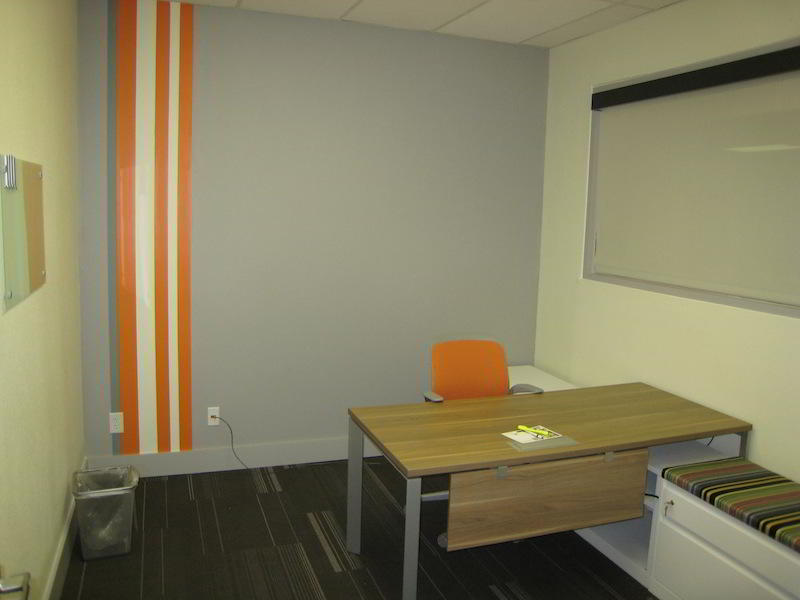 San Antonio Day Office - Fully Equipped