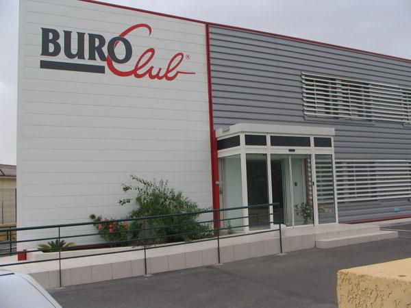 Montpellier Virtual Office Space, Exterior Photo