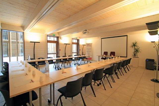 Turnkey Terssac Conference Room