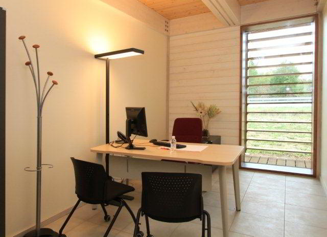 Terssac Day Office - Fully Equipped