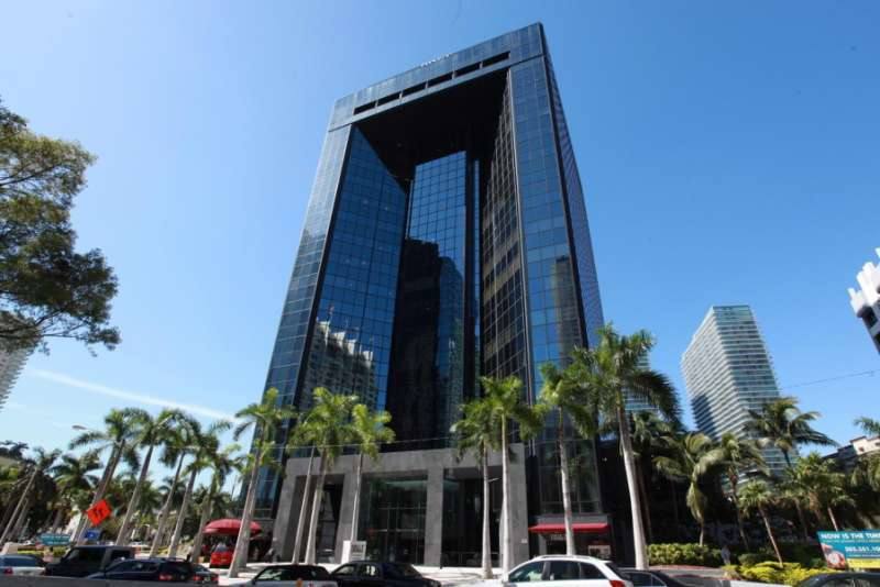 Miami Virtual Office Space, Exterior Photo