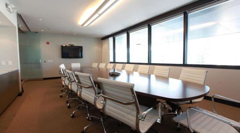 This Miami Virtual Office Meeting Rooms