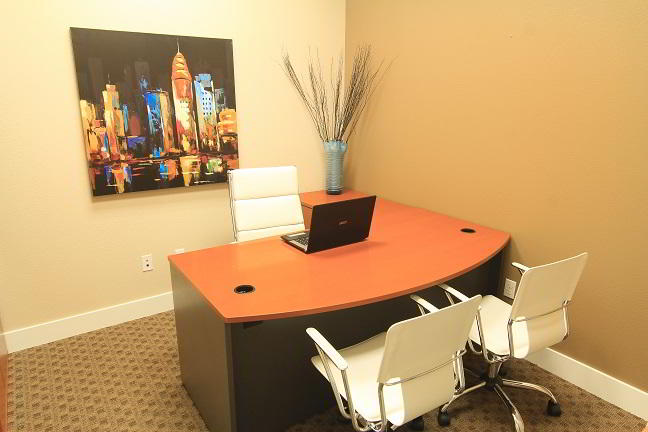 Ready To Go Virtual Office Space Las Vegas