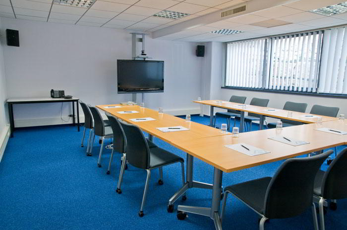 Nice Conference and Meeting Rooms in Sophia Antipolis