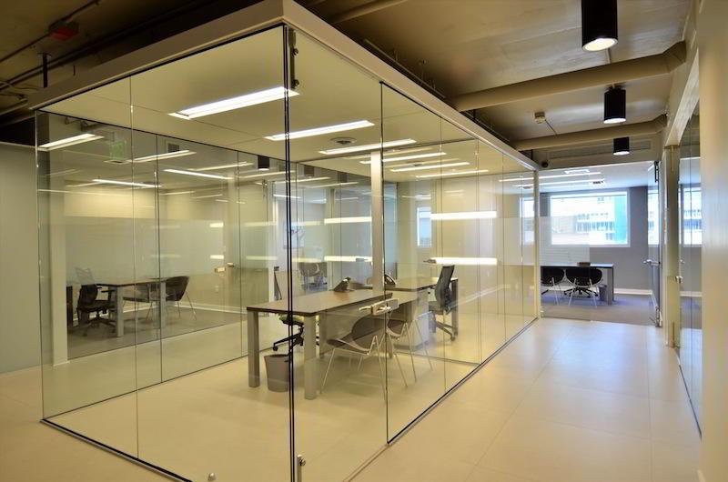 Miami Virtual Office Address - Lounge Commons Area