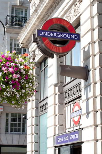 London Mayfair Virtual Business Address, Office Location