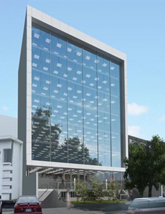 Exterior Facade - Lima Virtual Office Space