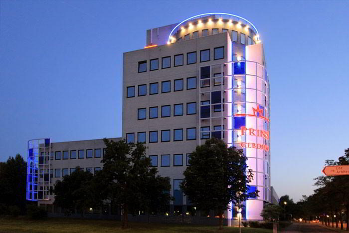 Apeldoorn Virtual Office Image