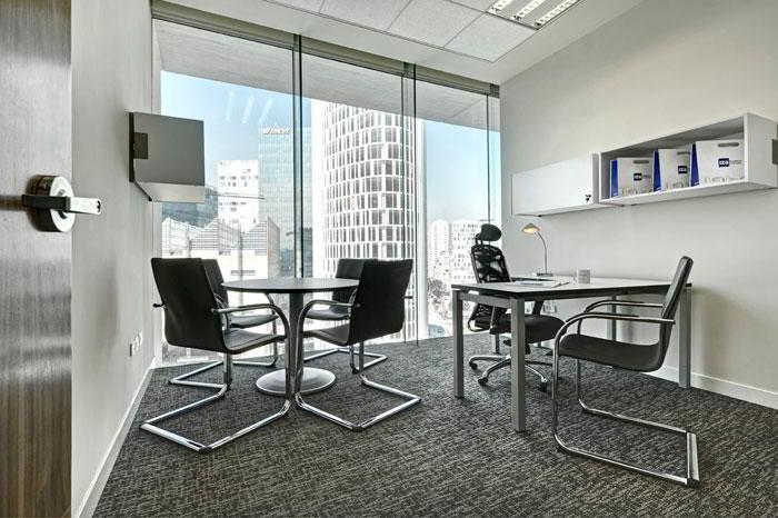 Hasil gambar untuk virtual office space