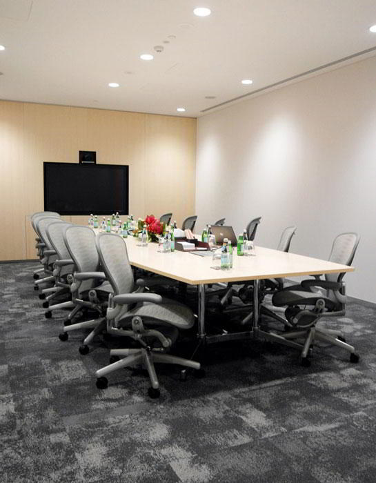 Conference Rooms Brisbane