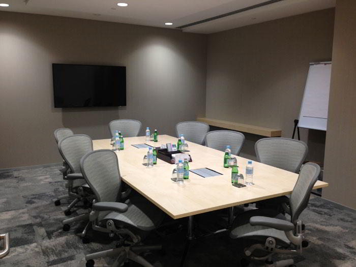 Nice Conference and Meeting Rooms in Perth